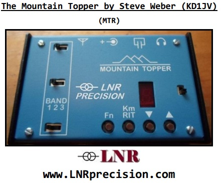 MountainTopper