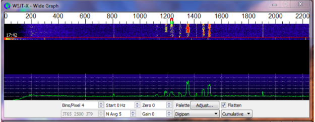 software for amateur radio