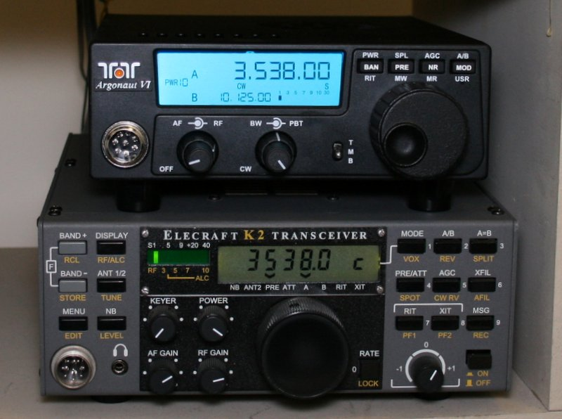 Q R P e r | QRP radios, product announcements, reviews, news