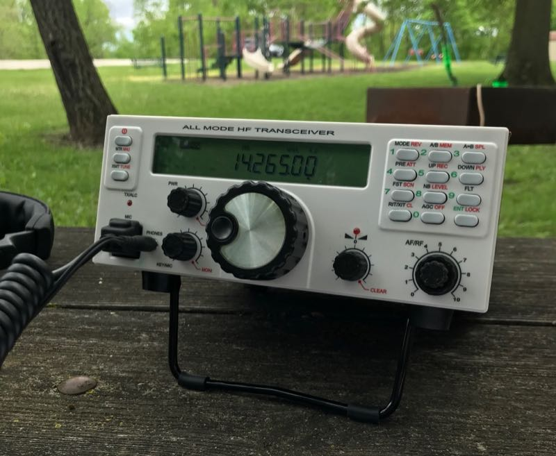 Q R P e r | QRP radios, product announcements, reviews, news and