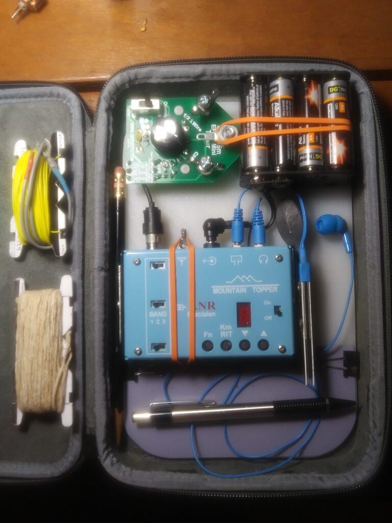 MTR Kit