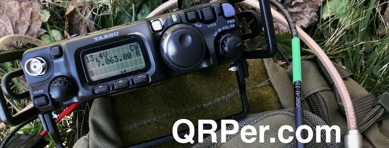 Q R P e r